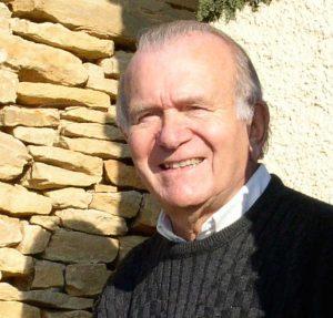 Pr. Francis Hartmann