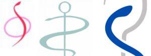 Illustration professions de santé